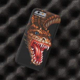 Dragon Face Tough iPhone 6 Case
