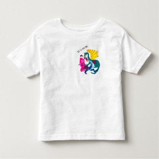 Dragon Fantasy Toddler T-shirt