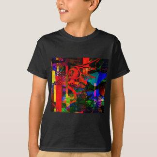 Dragon Fantsy Collage100_2751 T-Shirt