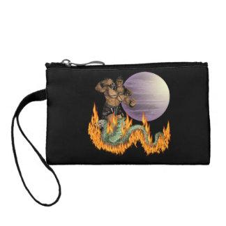 Dragon Fighter Bagettes Bag