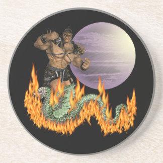 Dragon Fighter Coaster