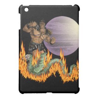Dragon Fighter  iPad Mini Cover