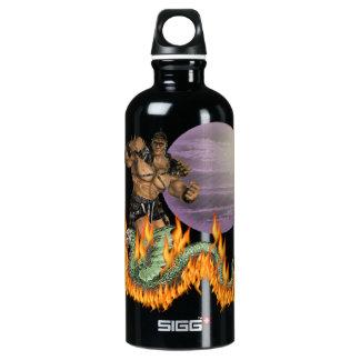 Dragon Fighter Liberty Bottle