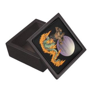 Dragon Fighter Premium Gift Box (2) sizes