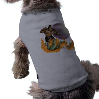 Dragon Fighter Shirt