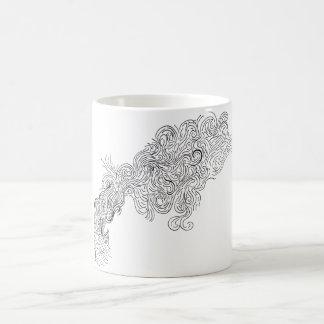 Dragon Fire Mug