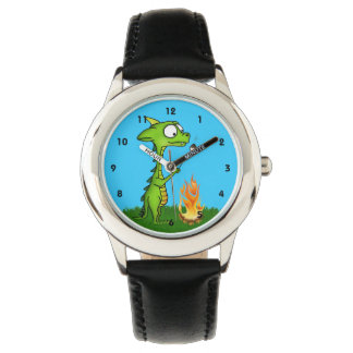Dragon Fire Watches