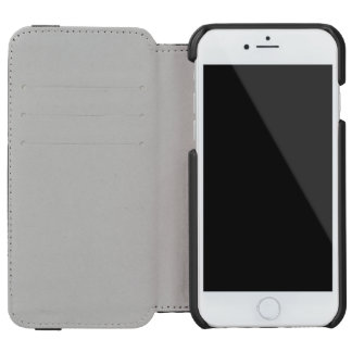 dragón firebreathing funda cartera para iPhone 6 watson
