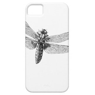 Dragon fly case