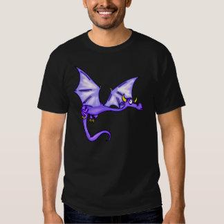 Dragon Flying Tshirts