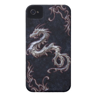 dragon for iPhone 4/4S Case-Mate Barely There™ iPhone 4 Cover