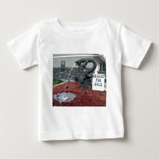 Dragon for Sale Baby T-Shirt