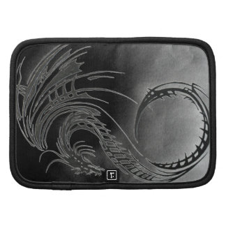 Dragon Force Folio Planners