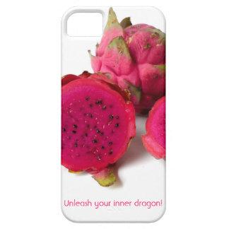 DRAGON FRUIT iPhone SE/5/5s CASE