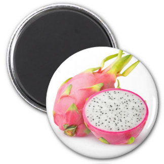 Dragon fruit magnet