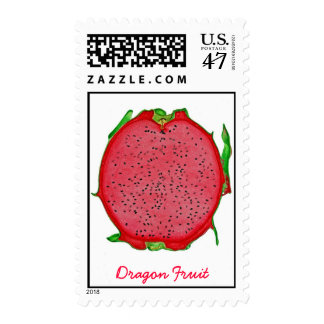 Dragon Fruit Postage