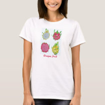 Dragon Fruit T-Shirt