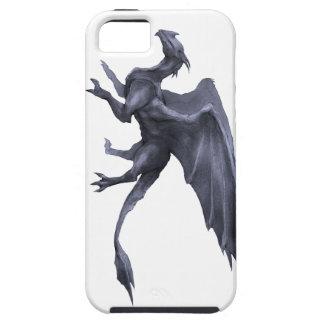 Dragón iPhone 5 Case-Mate Carcasa