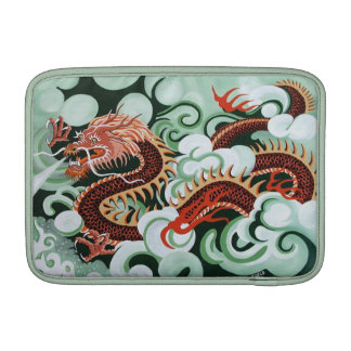 Dragón Funda MacBook
