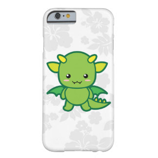 Dragón Funda Para iPhone 6 Barely There