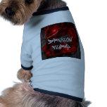Dragon fury dog shirt