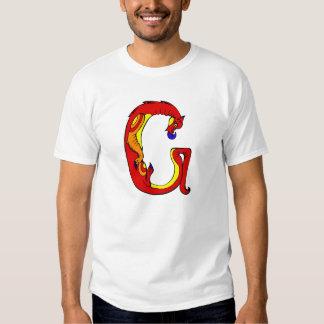 dragon G T-Shirt