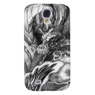 Dragon Galaxy S4 Case