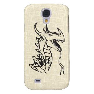Dragon Galaxy S4 Cover