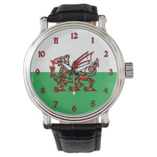 Dragón Galés Relojes
