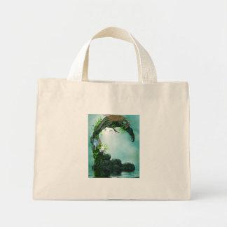 Dragon Games Tote Bag