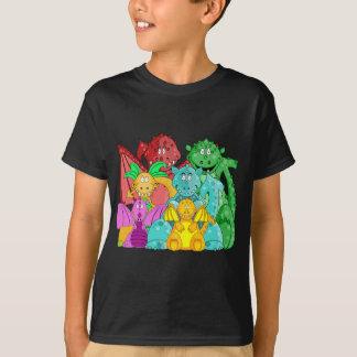 Dragon Gang Kids T-shirt
