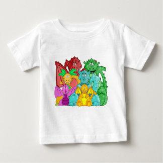 Dragon Gang Tots T-shirt