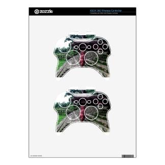 Dragon Gargoyle Xbox 360 Controller Skins