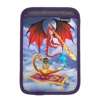DRAGON GENIE SLEEVE FOR iPad MINI
