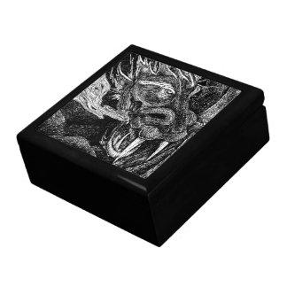 Dragon gift box large