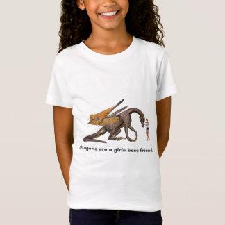 Dragon Girls T-Shirt