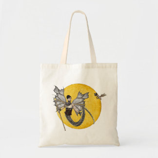 Dragon Goddess Bag