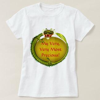 Dragon & Golden Egg T-Shirt