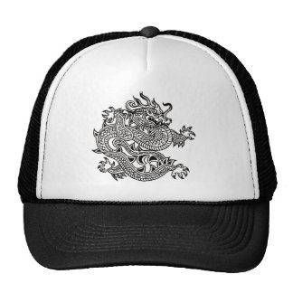 dragón gorra