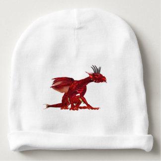 Dragón Gorrito Para Bebe
