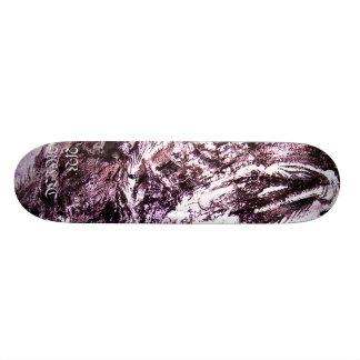 Dragon Gothic Skateboard Deck