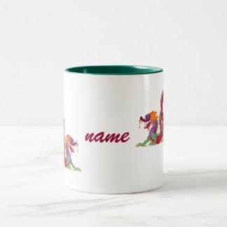 Dragon Guardian Cup