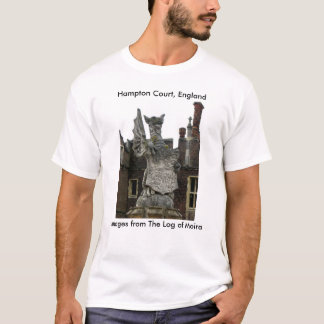 Dragon, Hampton Court, England T-Shirt
