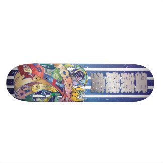 Dragon HAPPY NEW Skateboard