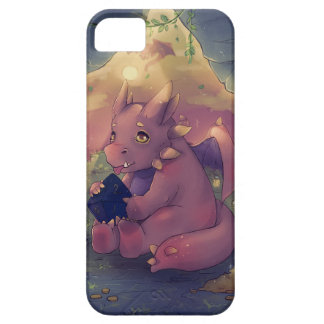 Dragon Hatchling Phone Case