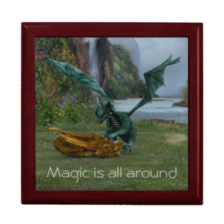 Dragon Hatchlings Gift Box