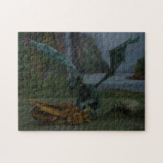 Dragon Hatchlings Puzzle