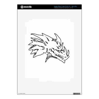 dragón head-10.png iPad 3 skins