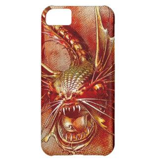 Dragon Head 1 iPhone 5C Cases
