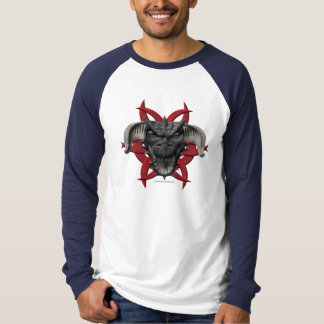 Dragon Head - Black T-Shirt